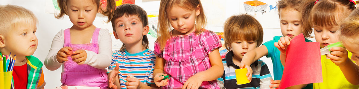 Head Start and Early Head Start Programs in Weber County